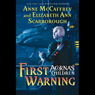 First Warning: Acorna's Children, Book 1