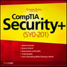 CompTIA Security+ (SY0-201) Lecture Series