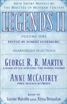 Legends II, New Short Novels by the Masters of Modern Fantasy: Volume 1