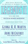 Legends II, Volume 2: New Short Novels by the Masters of Modern Fantasy