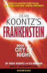 Frankenstein, Book Two: City of Night
